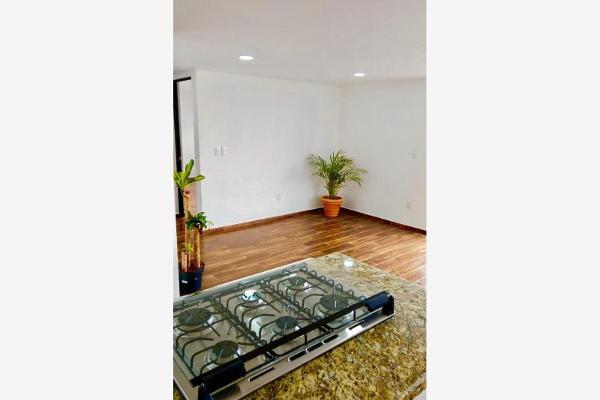 Foto de departamento en venta en coahuila 252, cuajimalpa, cuajimalpa de morelos, distrito federal, 0 No. 04