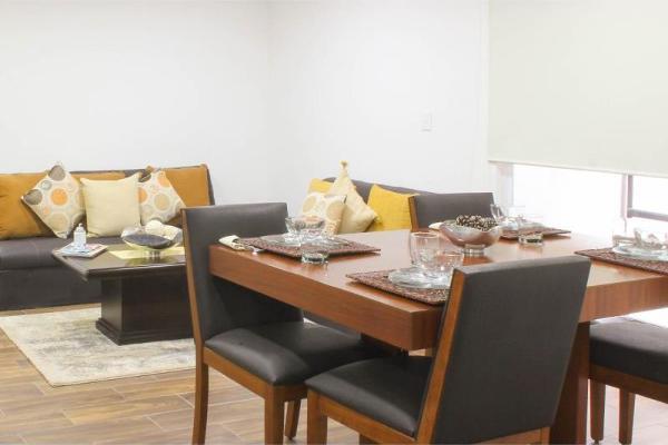 Foto de departamento en venta en coahuila 252, cuajimalpa, cuajimalpa de morelos, distrito federal, 0 No. 11