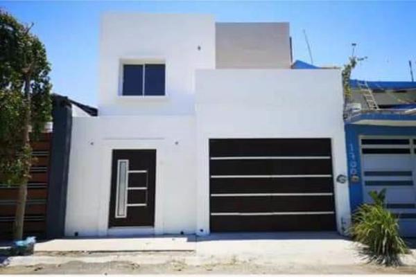 Foto de casa en venta en coahuila 3, los jazmines, colima, colima, 0 No. 01
