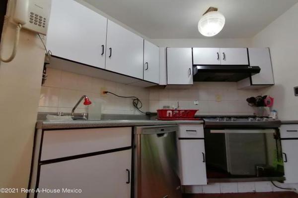 Foto de departamento en renta en coahuila 30, cuajimalpa, cuajimalpa de morelos, df / cdmx, 0 No. 09