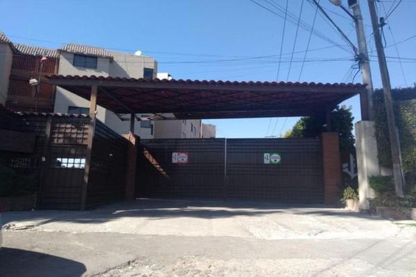 Foto de departamento en renta en coahuila 30, cuajimalpa, cuajimalpa de morelos, df / cdmx, 0 No. 20