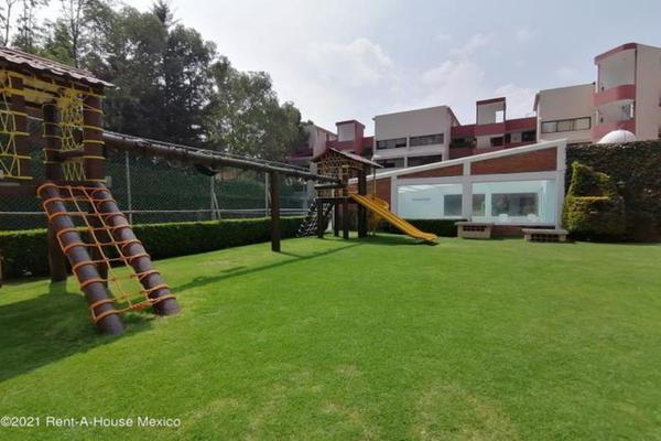 Foto de departamento en renta en coahuila 30, cuajimalpa, cuajimalpa de morelos, df / cdmx, 0 No. 21