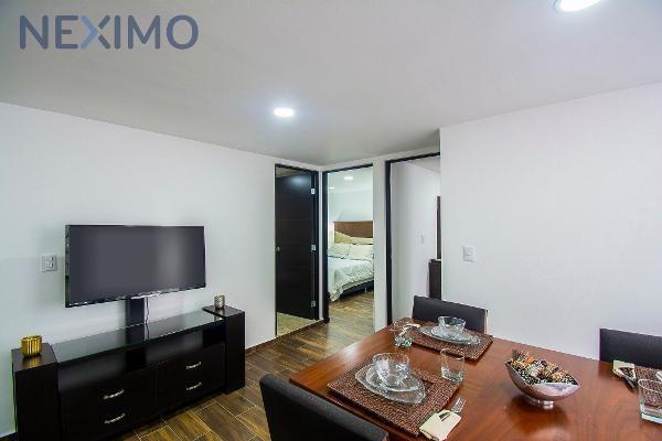 Foto de departamento en renta en coahuila , cuajimalpa, cuajimalpa de morelos, df / cdmx, 5890450 No. 05