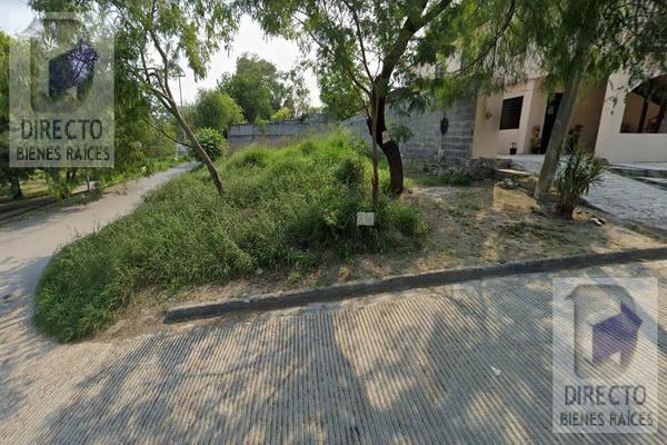 Foto de terreno habitacional en venta en  , coahuila, juárez, nuevo león, 0 No. 01