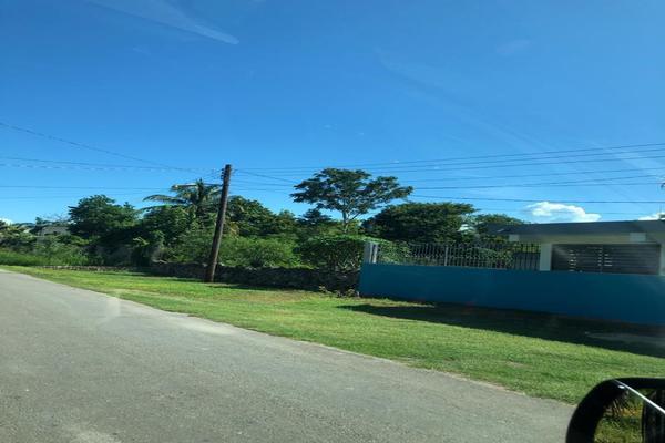 Foto de terreno habitacional en venta en coahuila sur , calderitas, othón p. blanco, quintana roo, 19634066 No. 01