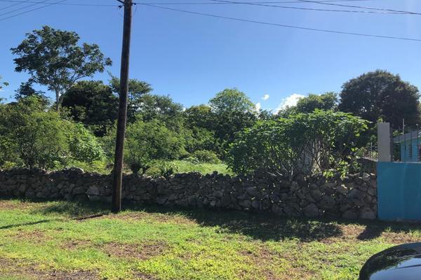 Foto de terreno habitacional en venta en coahuila sur , calderitas, othón p. blanco, quintana roo, 19634066 No. 03