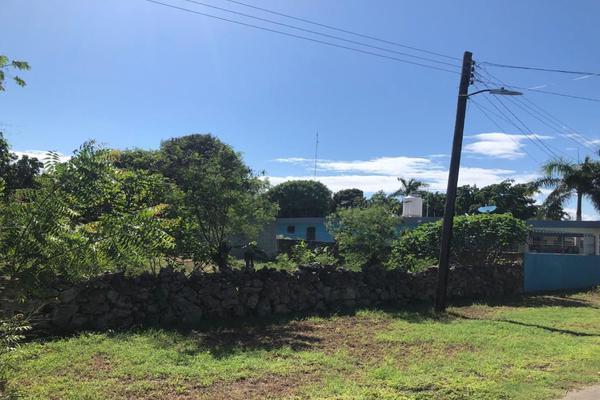 Foto de terreno habitacional en venta en coahuila sur , calderitas, othón p. blanco, quintana roo, 19634066 No. 04