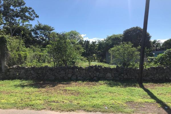 Foto de terreno habitacional en venta en coahuila sur , calderitas, othón p. blanco, quintana roo, 19634066 No. 05