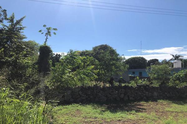 Foto de terreno habitacional en venta en coahuila sur , calderitas, othón p. blanco, quintana roo, 19634066 No. 06