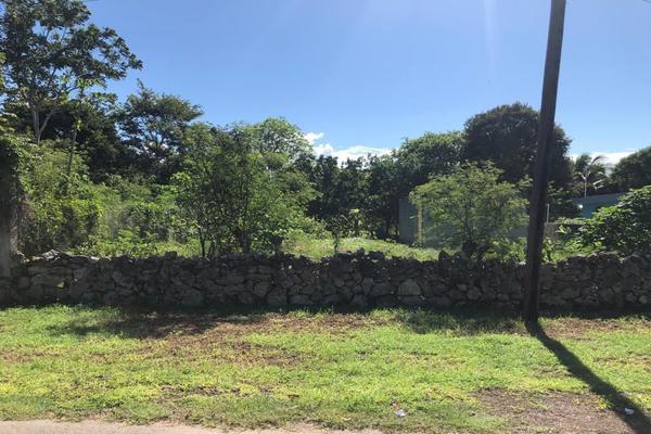 Foto de terreno habitacional en venta en coahuila sur , calderitas, othón p. blanco, quintana roo, 19634066 No. 07