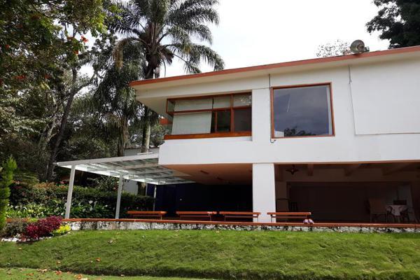 Foto de casa en venta en  , coapexpan, xalapa, veracruz de ignacio de la llave, 5896021 No. 01
