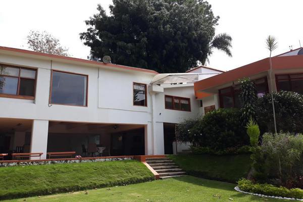 Foto de casa en venta en  , coapexpan, xalapa, veracruz de ignacio de la llave, 5896021 No. 02