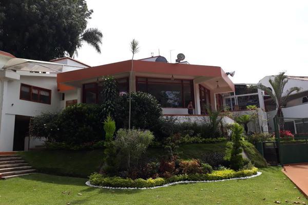 Foto de casa en venta en  , coapexpan, xalapa, veracruz de ignacio de la llave, 5896021 No. 03