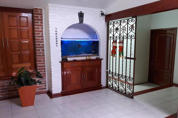 Foto de casa en venta en  , coapexpan, xalapa, veracruz de ignacio de la llave, 5896021 No. 04
