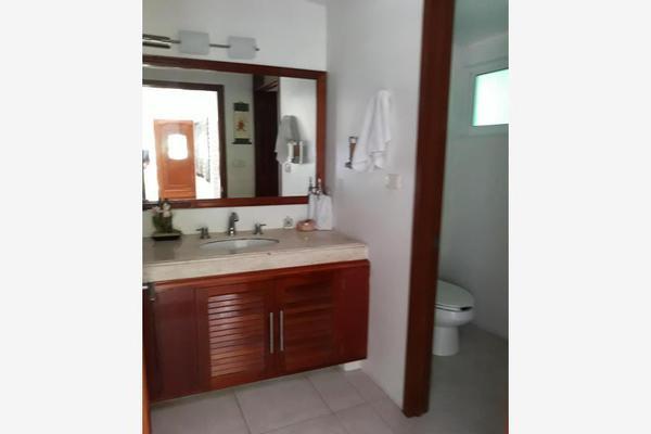 Foto de casa en venta en  , coapexpan, xalapa, veracruz de ignacio de la llave, 5896021 No. 10