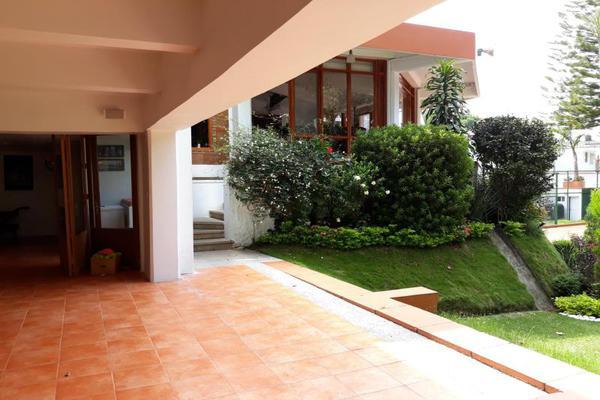 Foto de casa en venta en  , coapexpan, xalapa, veracruz de ignacio de la llave, 5896021 No. 16