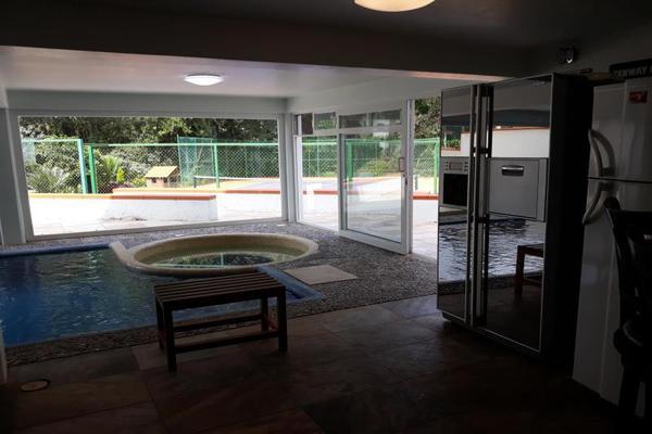 Foto de casa en venta en  , coapexpan, xalapa, veracruz de ignacio de la llave, 5896021 No. 24