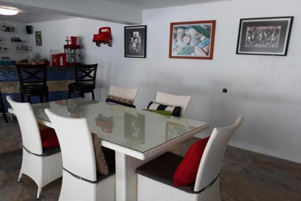 Foto de casa en venta en  , coapexpan, xalapa, veracruz de ignacio de la llave, 5896021 No. 27