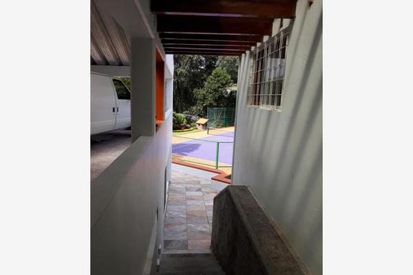 Foto de casa en venta en  , coapexpan, xalapa, veracruz de ignacio de la llave, 5896021 No. 28