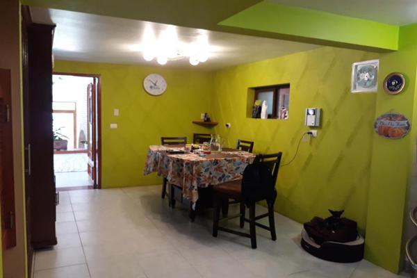 Foto de casa en venta en  , coapexpan, xalapa, veracruz de ignacio de la llave, 5896021 No. 32