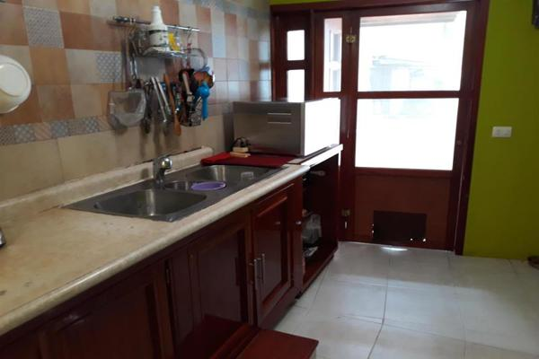 Foto de casa en venta en  , coapexpan, xalapa, veracruz de ignacio de la llave, 5896021 No. 33