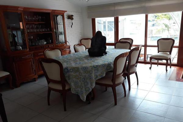Foto de casa en venta en  , coapexpan, xalapa, veracruz de ignacio de la llave, 5896021 No. 37