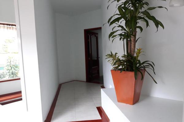 Foto de casa en venta en  , coapexpan, xalapa, veracruz de ignacio de la llave, 5896021 No. 38