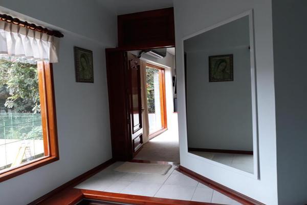 Foto de casa en venta en  , coapexpan, xalapa, veracruz de ignacio de la llave, 5896021 No. 41