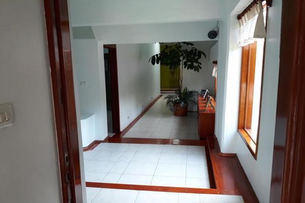 Foto de casa en venta en  , coapexpan, xalapa, veracruz de ignacio de la llave, 5896021 No. 50