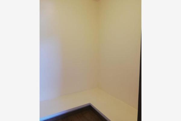 Foto de departamento en venta en  , coapexpan, xalapa, veracruz de ignacio de la llave, 7472315 No. 13