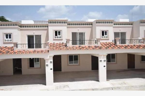 Foto de casa en venta en coatepec 1, san josé, coatepec, veracruz de ignacio de la llave, 16739495 No. 01