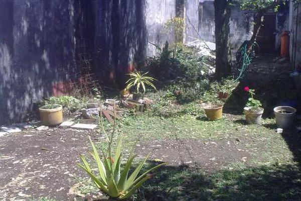 Foto de terreno habitacional en venta en coatepec centro , coatepec centro, coatepec, veracruz de ignacio de la llave, 6122867 No. 01