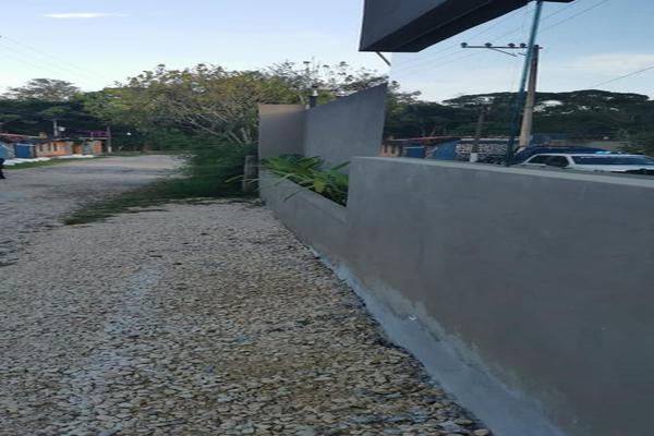 Foto de terreno habitacional en venta en  , coatepec centro, coatepec, veracruz de ignacio de la llave, 17374203 No. 02