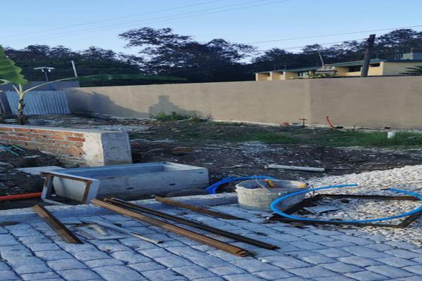 Foto de terreno habitacional en venta en  , coatepec centro, coatepec, veracruz de ignacio de la llave, 17374203 No. 03