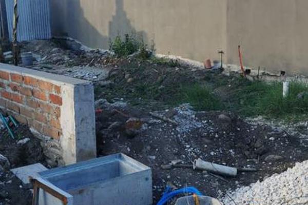 Foto de terreno habitacional en venta en  , coatepec centro, coatepec, veracruz de ignacio de la llave, 17374207 No. 03