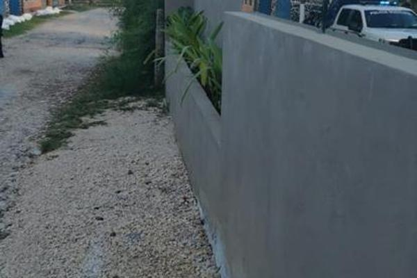 Foto de terreno habitacional en venta en  , coatepec centro, coatepec, veracruz de ignacio de la llave, 17374219 No. 02