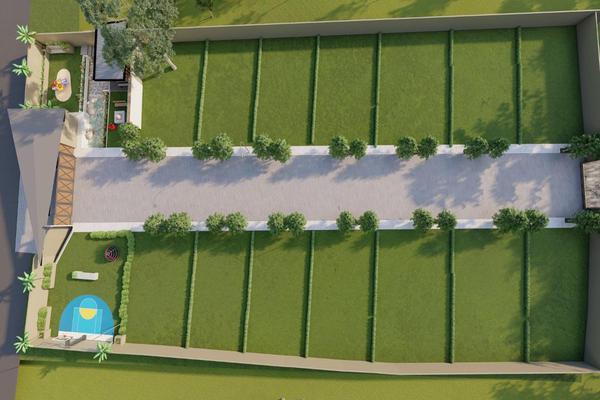 Foto de terreno habitacional en venta en  , coatepec centro, coatepec, veracruz de ignacio de la llave, 17374223 No. 04
