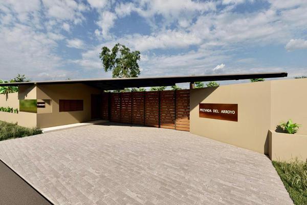Foto de terreno habitacional en venta en  , coatepec centro, coatepec, veracruz de ignacio de la llave, 17374223 No. 05