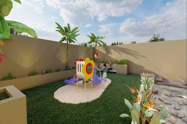 Foto de terreno habitacional en venta en  , coatepec centro, coatepec, veracruz de ignacio de la llave, 17374223 No. 06