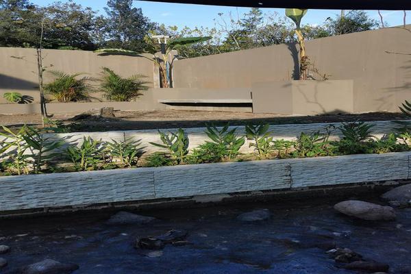 Foto de terreno habitacional en venta en  , coatepec centro, coatepec, veracruz de ignacio de la llave, 17374223 No. 08
