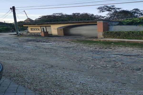 Foto de terreno habitacional en venta en  , coatepec centro, coatepec, veracruz de ignacio de la llave, 17374223 No. 14