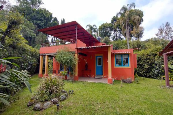 Foto de casa en venta en  , coatepec centro, coatepec, veracruz de ignacio de la llave, 18485809 No. 01