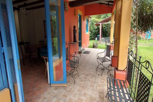 Foto de casa en venta en  , coatepec centro, coatepec, veracruz de ignacio de la llave, 18485809 No. 02