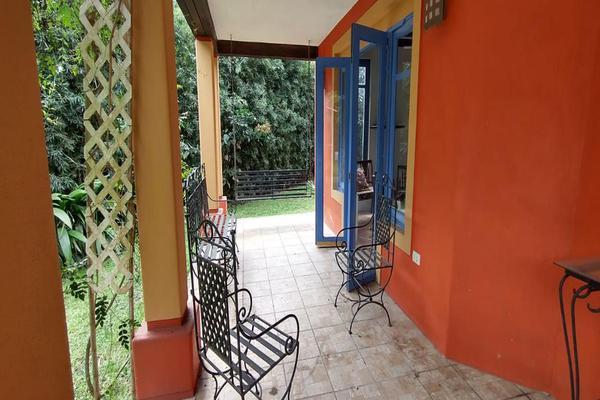 Foto de casa en venta en  , coatepec centro, coatepec, veracruz de ignacio de la llave, 18485809 No. 03