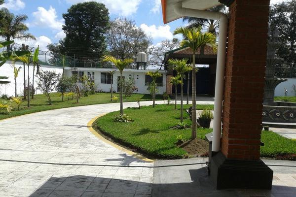 Foto de casa en venta en  , coatepec centro, coatepec, veracruz de ignacio de la llave, 19991395 No. 12