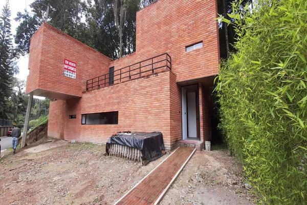 Foto de casa en venta en  , coatepec centro, coatepec, veracruz de ignacio de la llave, 20492309 No. 01