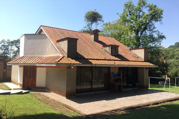 Foto de casa en venta en  , coatepec centro, coatepec, veracruz de ignacio de la llave, 0 No. 01