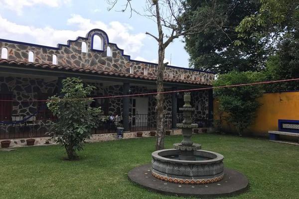 Foto de casa en venta en  , coatepec centro, coatepec, veracruz de ignacio de la llave, 0 No. 05