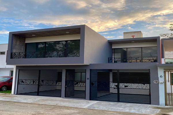 Foto de casa en venta en  , coatepec centro, coatepec, veracruz de ignacio de la llave, 21412095 No. 01