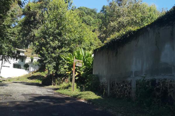 Foto de terreno habitacional en venta en  , coatepec centro, coatepec, veracruz de ignacio de la llave, 0 No. 07